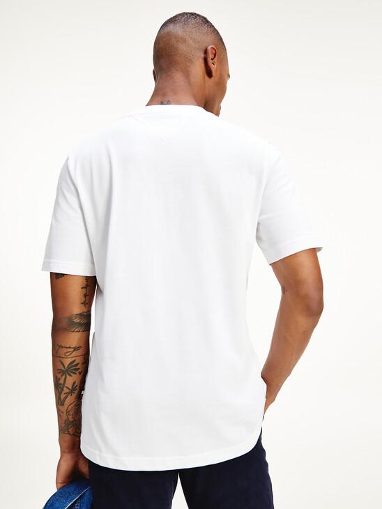Signature Logo Embroidery T-Shirt