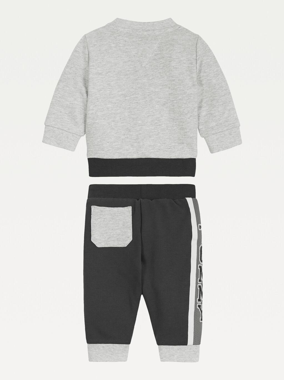 Unisex Baby Sweatsuit Set