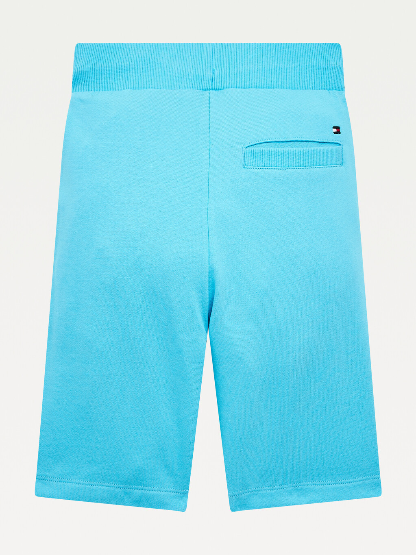 Essential Logo Drawstring Shorts