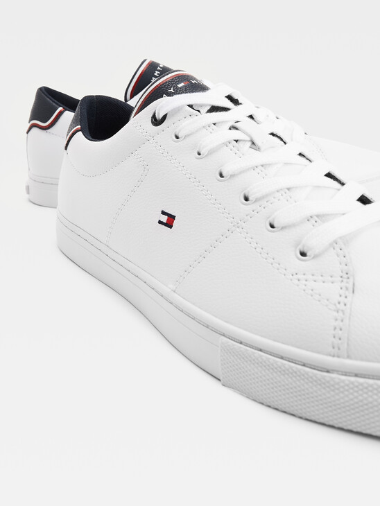 Essential Leather Trainers
