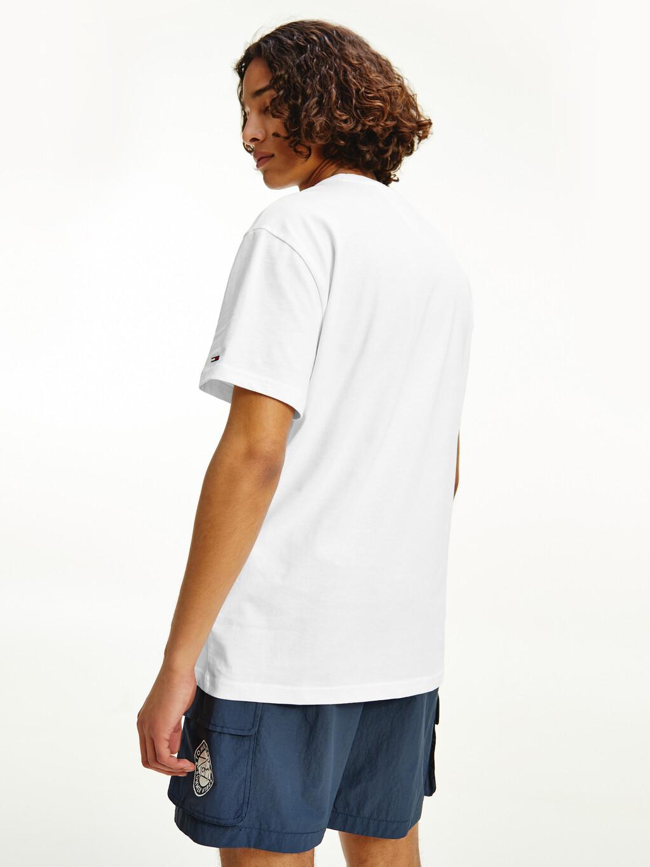 Multicolour Logo T-Shirt