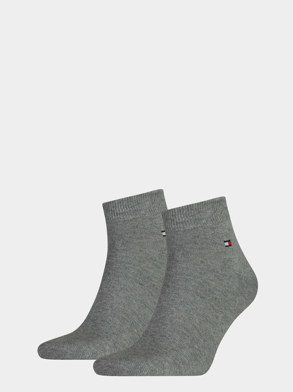 2-Pack  Quarter Socks