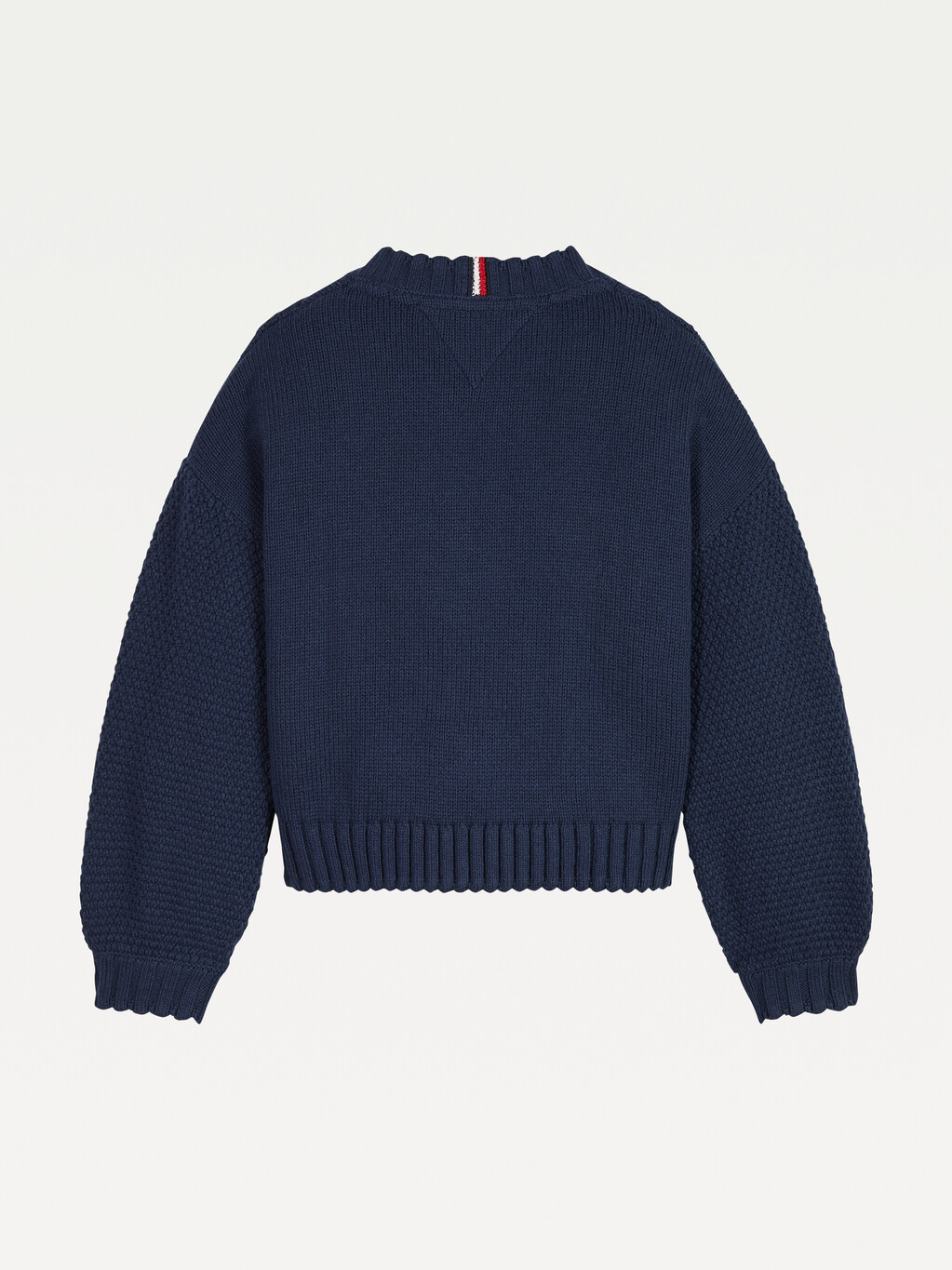 Signature Chunky Cable Knit Jumper