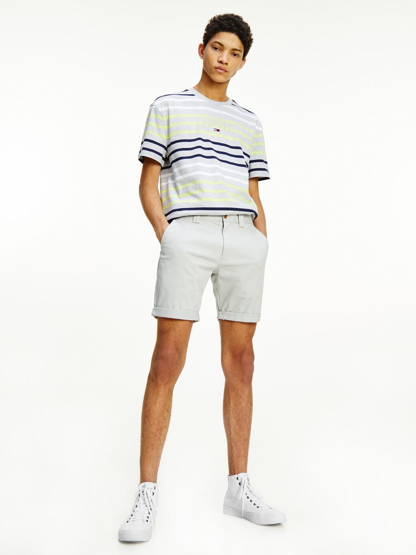 Scanton Regular Chino Shorts