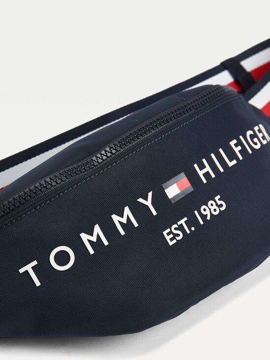 TH Established Logo Crossbody Bag