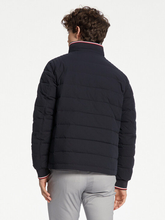 MOTION QUILTED JACKET