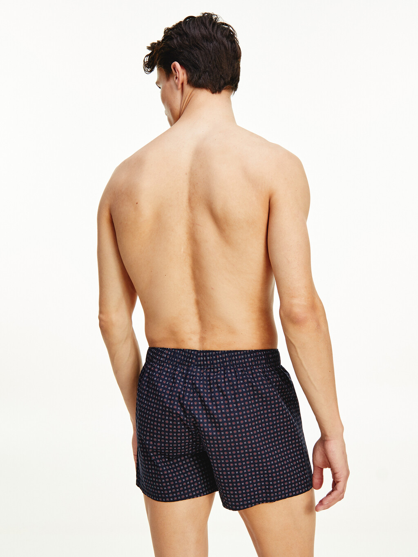 2-Pack Woven Print Boxer Shorts