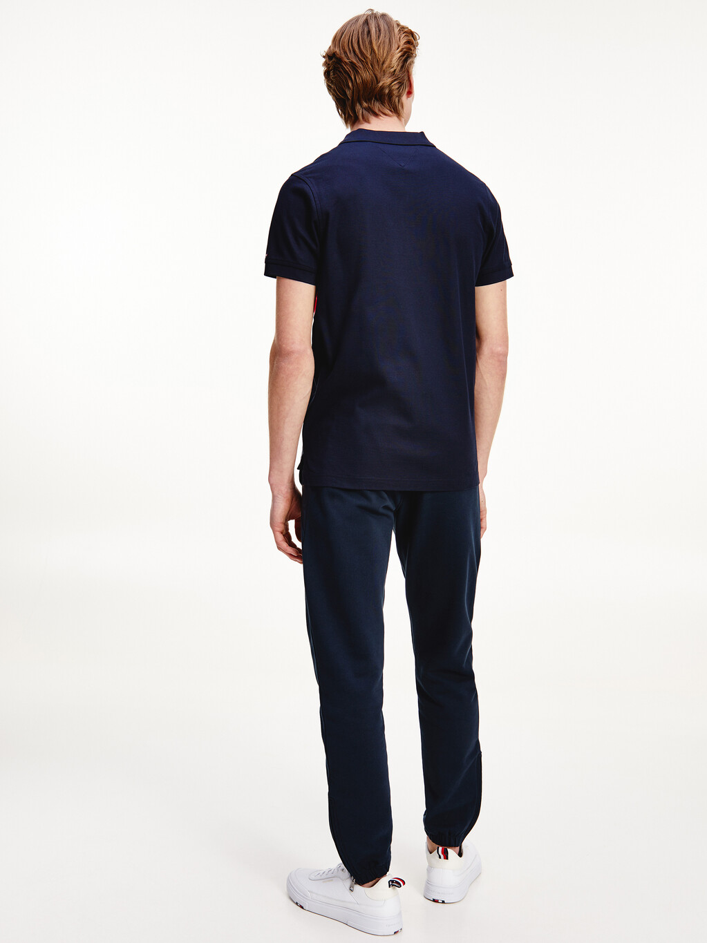 TH Cool Slim Fit Polo