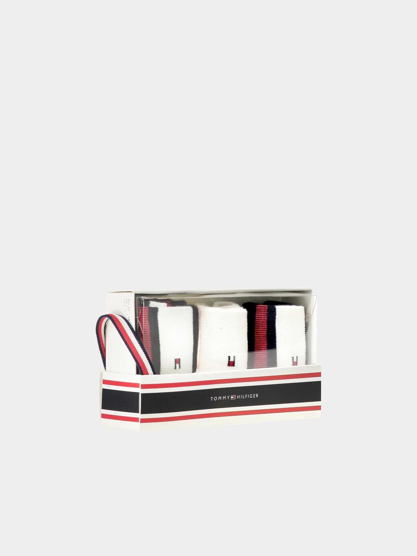 Rib-Knit Sock Gift Set