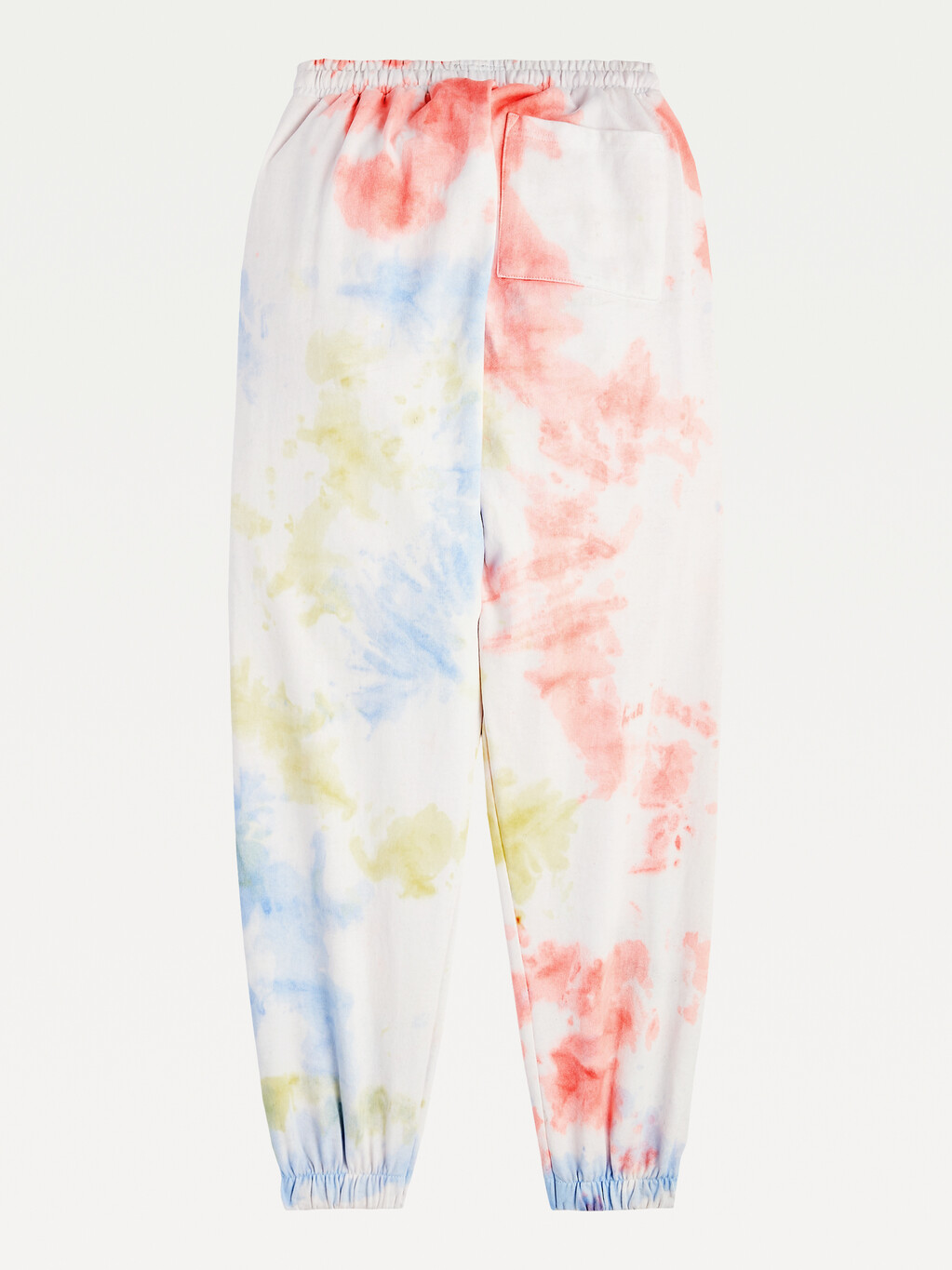 Luv The World Tie-Dye Joggers