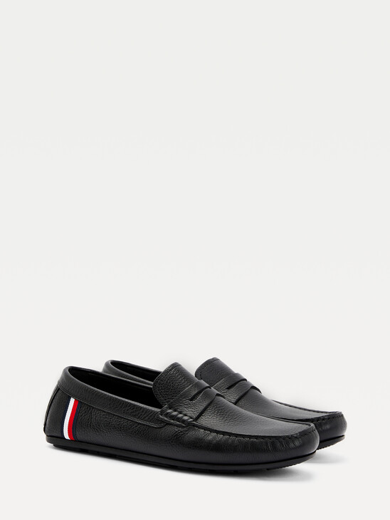 Classics Leather Driver Shoes