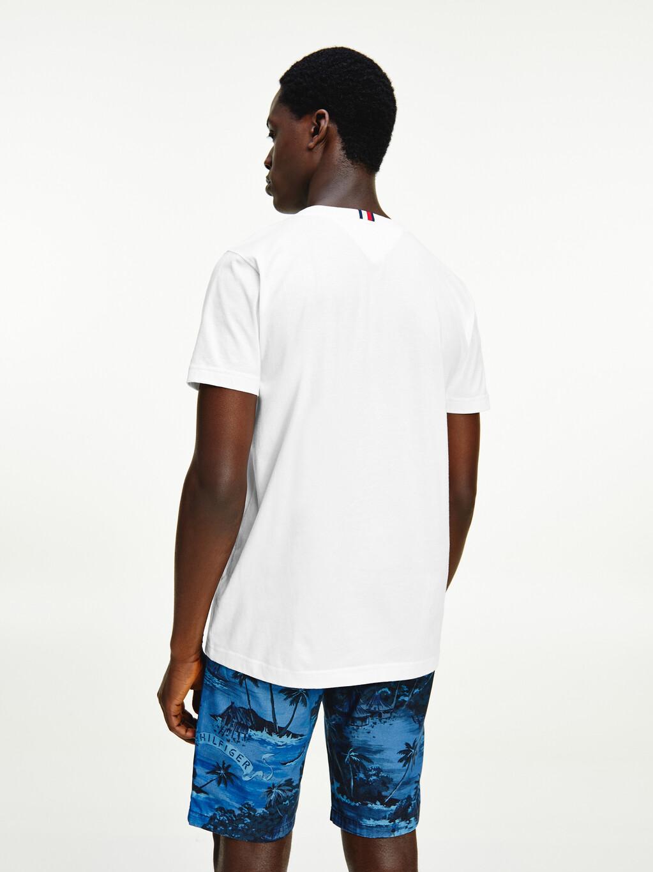 Palm Photo Print T-Shirt