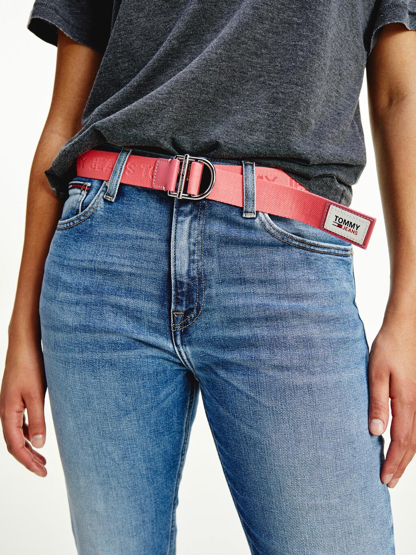 Essential Webbing Belt