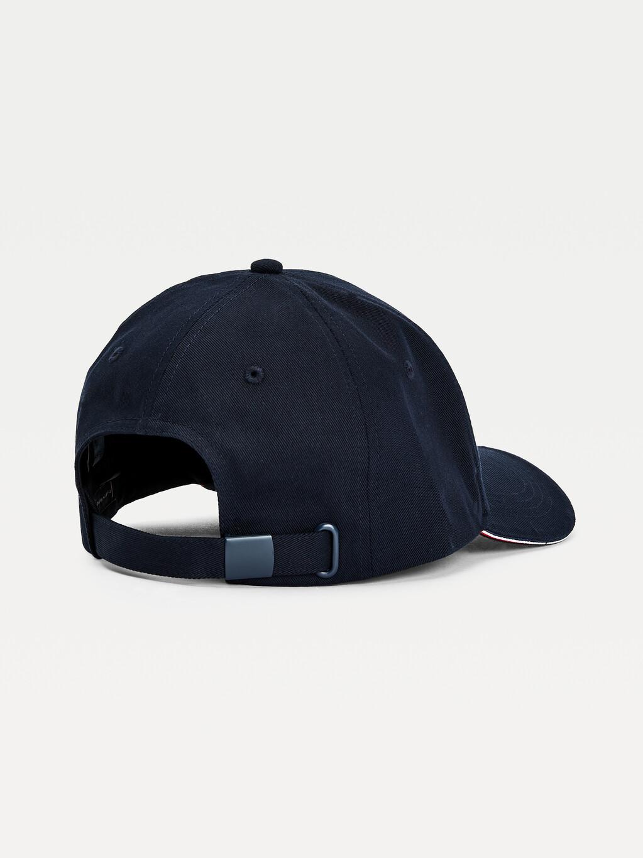 Stretch Pique Baseball Cap