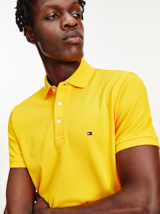 1985 Slim Fit Polo