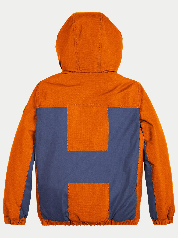H Padded Jacket