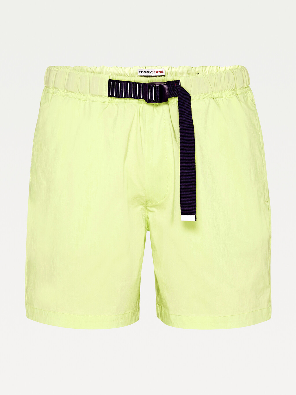 Belted Beach Shorts