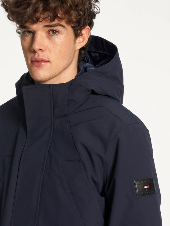 3 IN 1 RESPONSIBLE DOWN PARKA