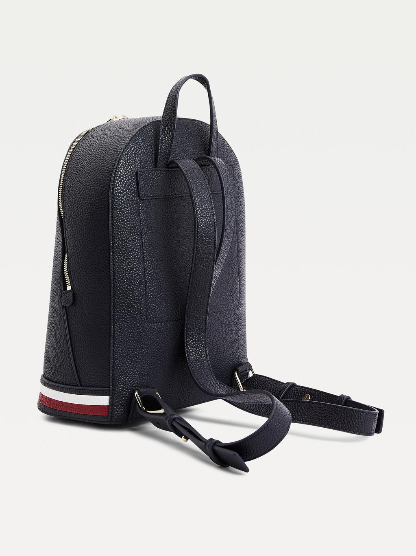 Monogram Dome Signature Detail Backpack