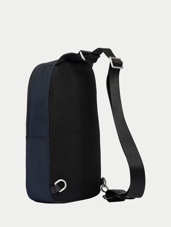 ELEVATED NYLON SLING BAG