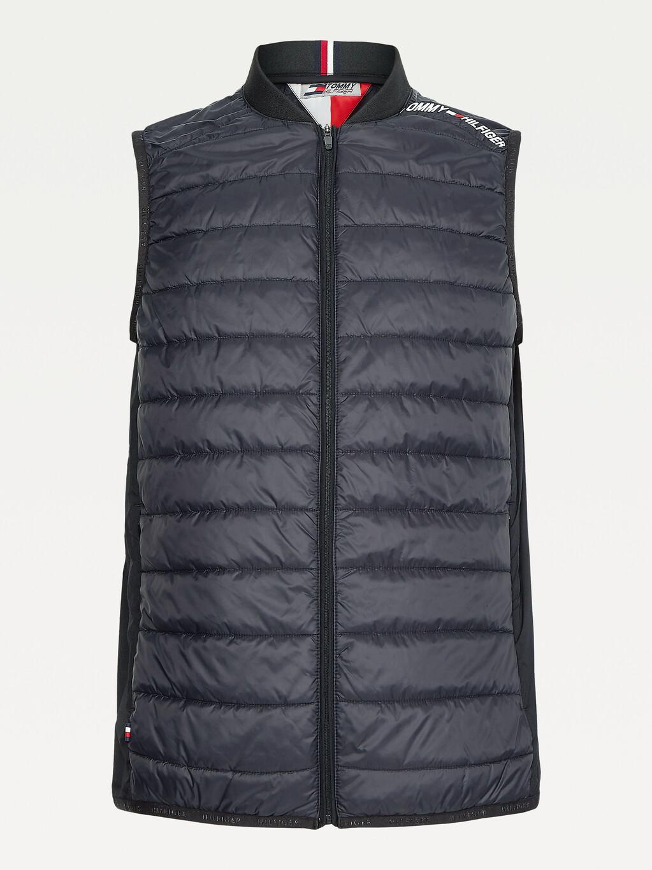 Sport Padded Baseball Collar Vest