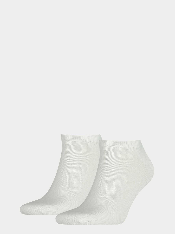 2-Pack  Plain Sneaker Socks