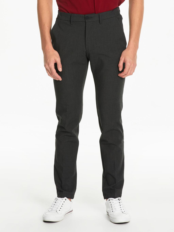 STRETCH FLEX DOBBY PANTS