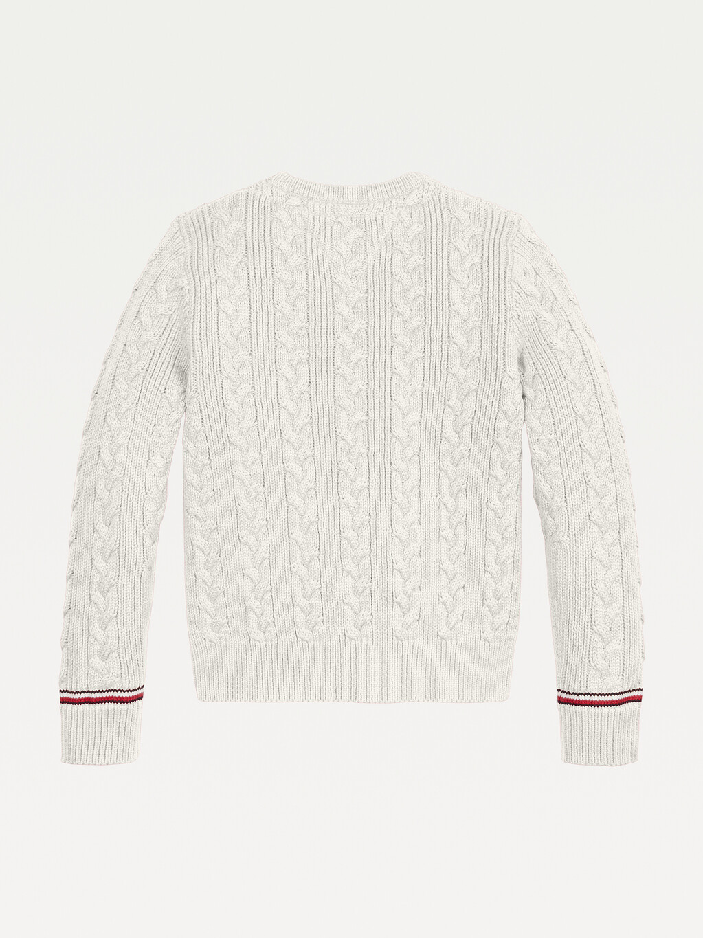 Essential Cable Knit Jumper
