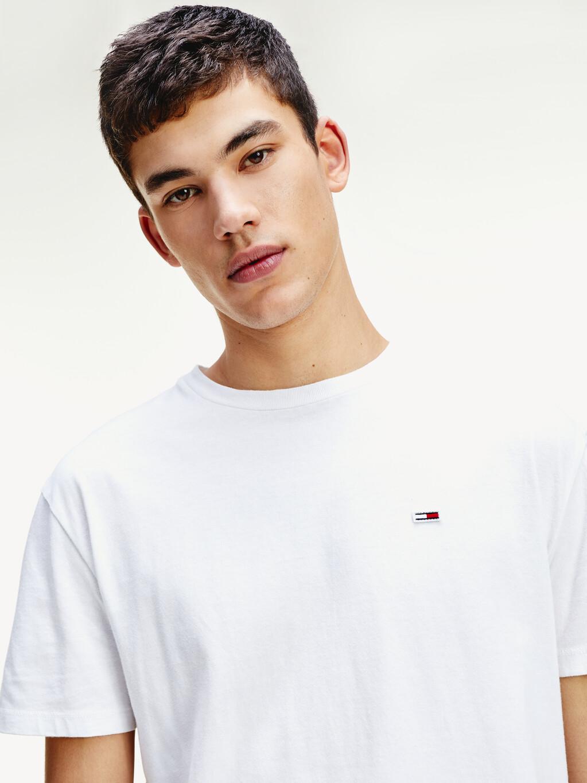 Classics Organic Cotton Crew Neck T-Shirt