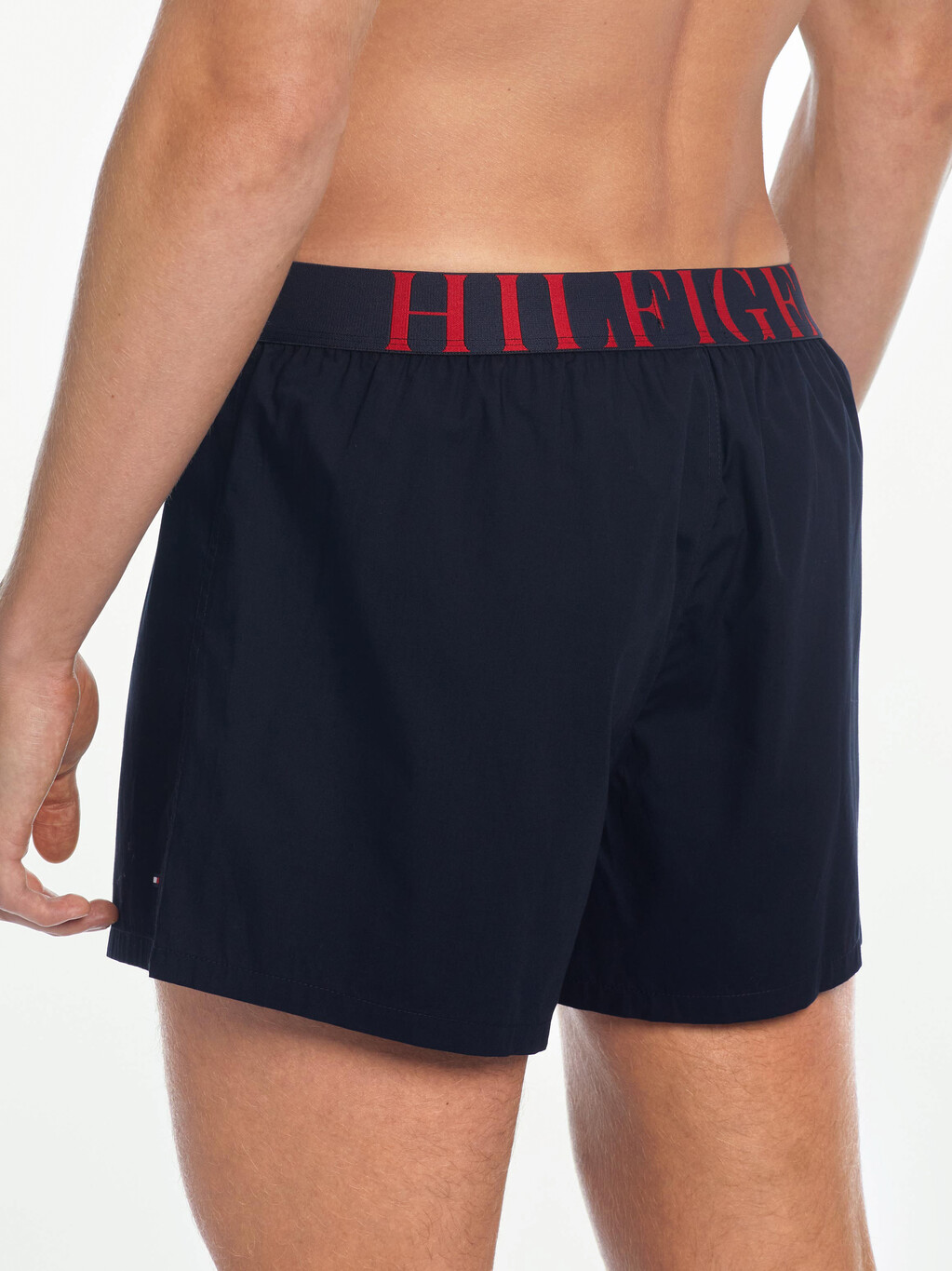 TOMMY ORGANIC COTTON BOXER