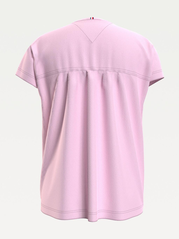 Photo Print Organic Cotton T-Shirt