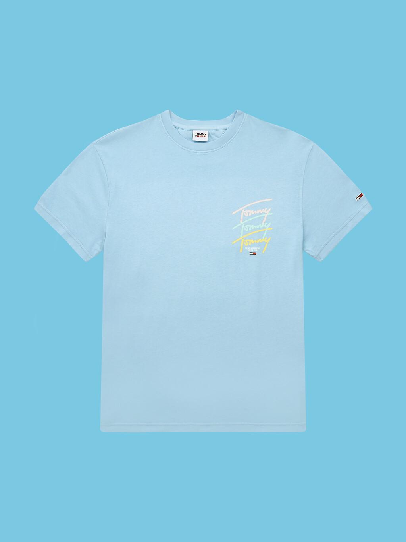 Pastel Signature Logo T-Shirt