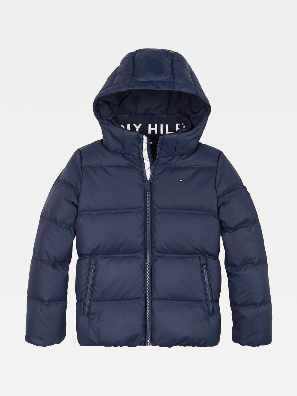 Essential Down Jacket