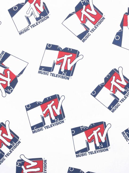 Tommy Jeans X MTV Print Unisex T-Shirt