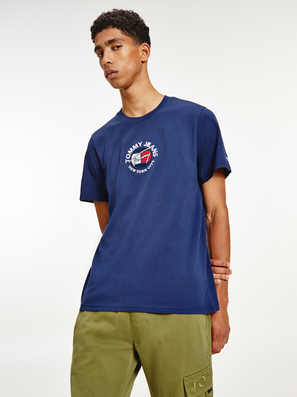 Timeless Signature Logo T-Shirt