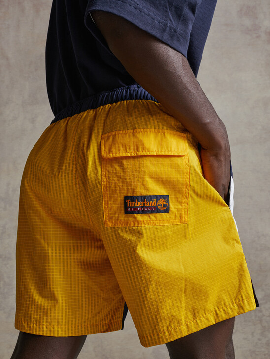TOMMY X TIMBERLAND SHORTS