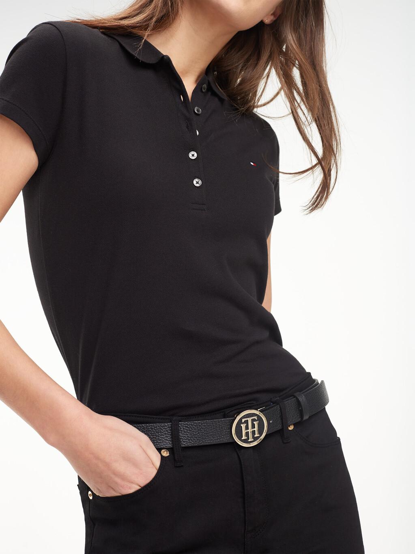 Heritage Slim Fit Polo Shirt
