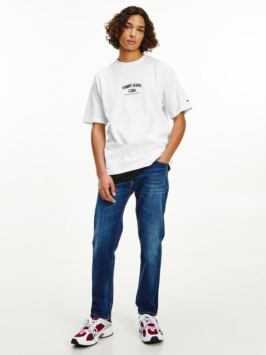 Organic Cotton Oversized T-Shirt