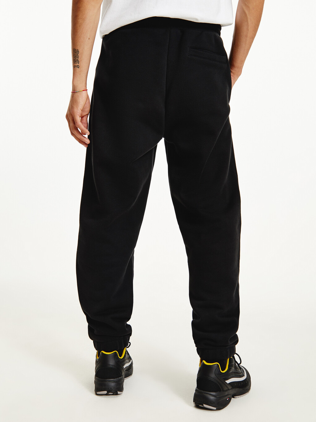 Tommy Badge Relaxed Joggers