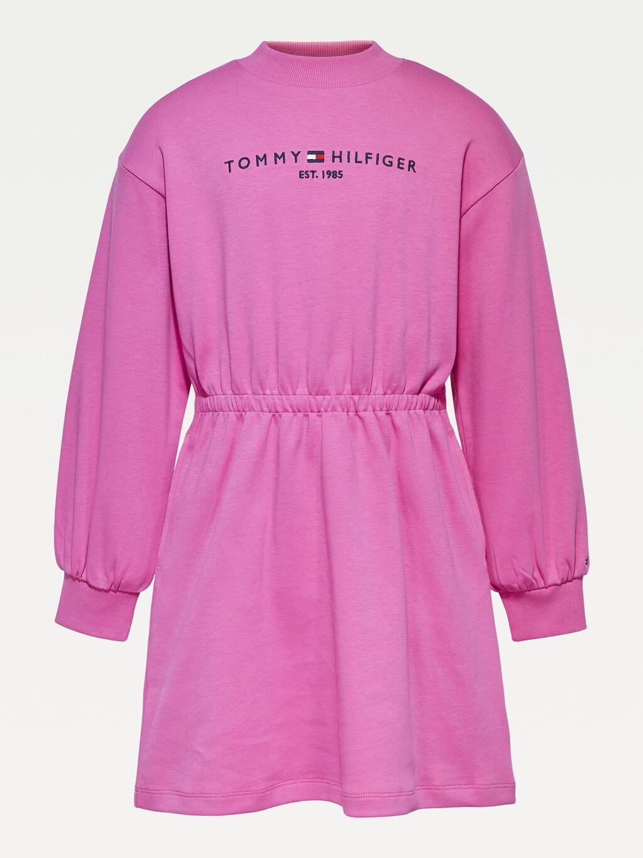 Essential Sweatshirt Dress
