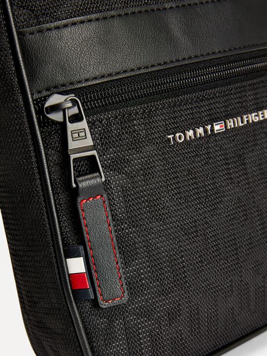 Small Monogram Crossover Bag