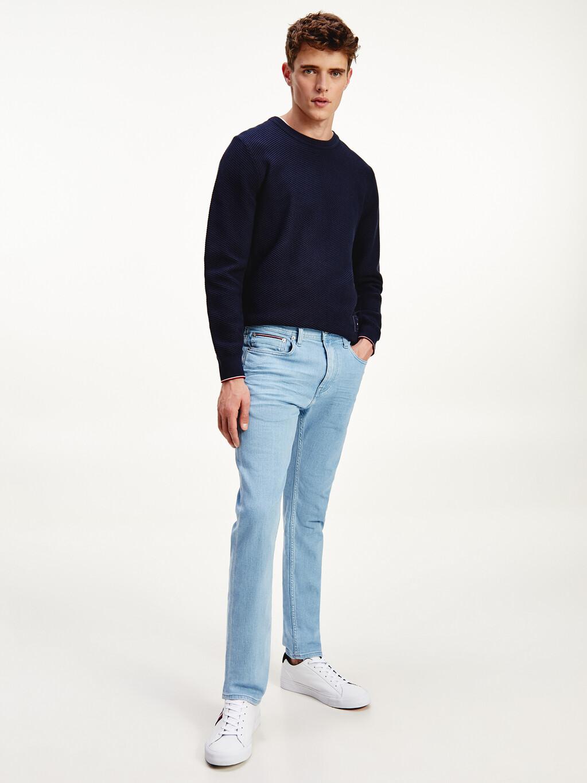 Bleecker Slim Jeans