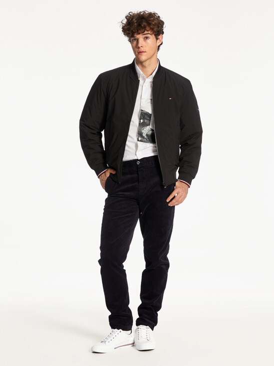 REVERSIBLE MIDWEIGHT BOMBER