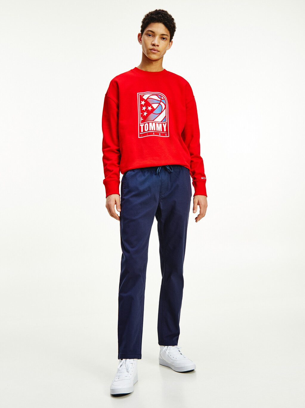 Scanton Track Trousers