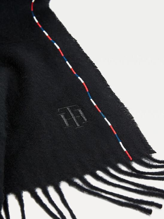 Elevated Wool Scarf