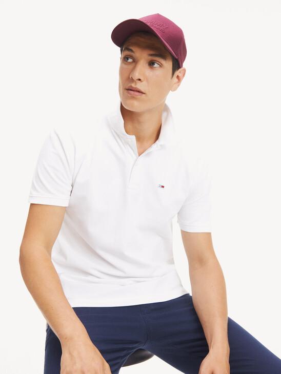 Classics Organic Cotton Stretch Polo