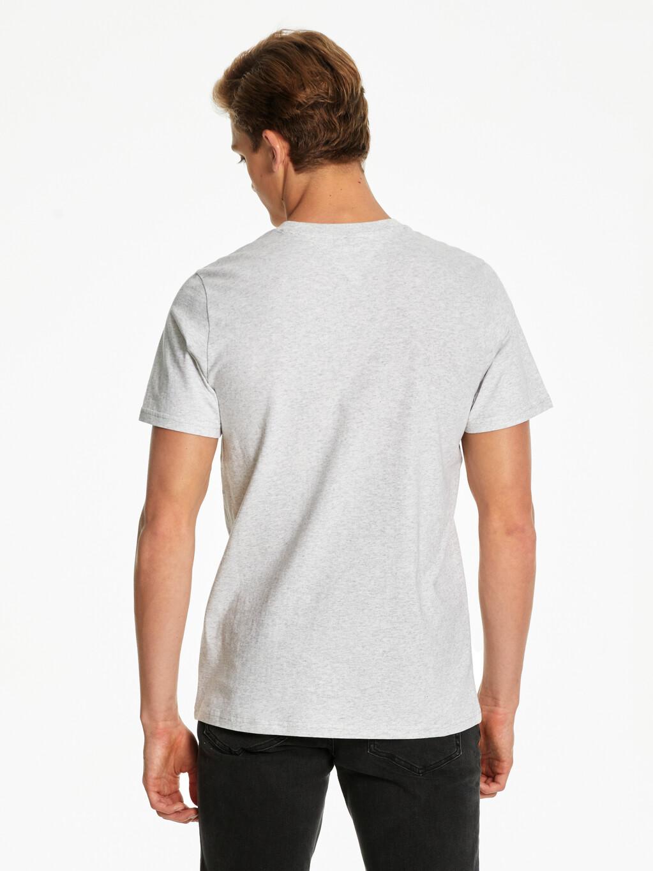 Peace Badge T-Shirt