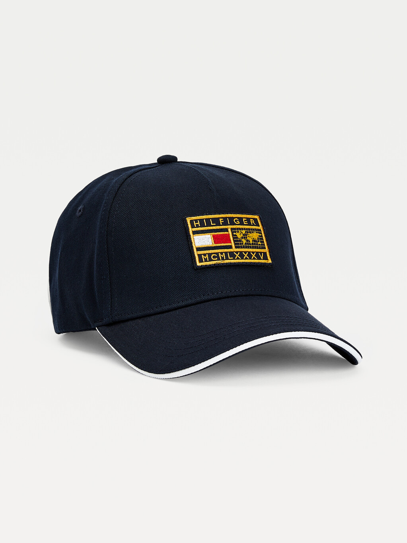 World Badge Cap
