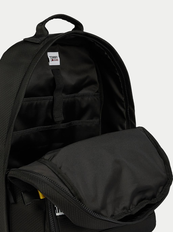 TJ Tech Laptop Backpack
