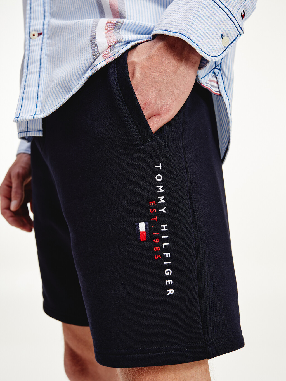 Essential Organic Cotton Sweat Shorts